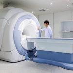 Give the gift of a private MRI scan?