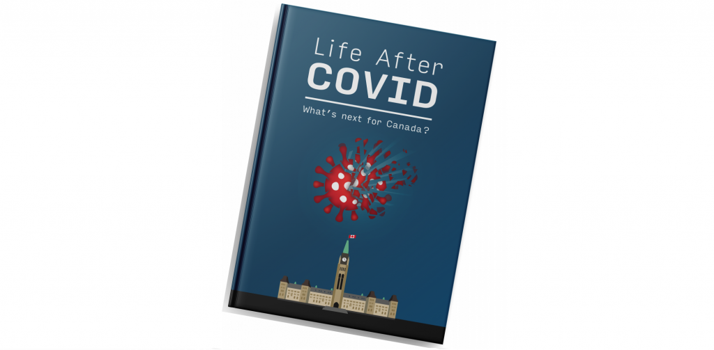 FREE eBook examines government policy after COVID